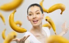 Чи можна банани при дієті?