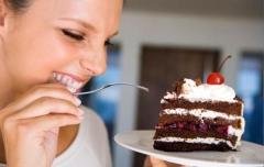 Солодке на дієті