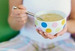 Дієта при харчовому отруєнні
