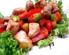Білково-овочева дієта для схуднення