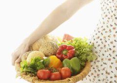 Харчування для жінок
