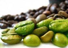 Зелений кава для схуднення