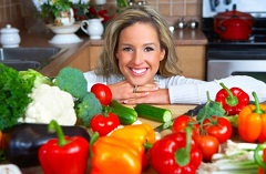 Відгуки про білково-овочевій дієті