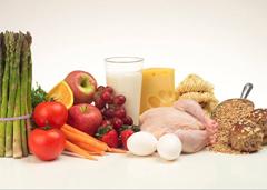 Що можна їсти при правильному харчуванні