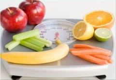 Фруктова дієта на тиждень