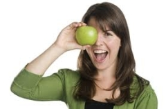 Дієта на яблуках