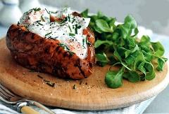 Дієтичні смачні страви для схуднення