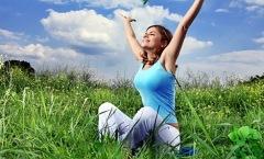 Дихальні вправи для схуднення бодіфлекс