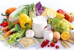 Гипохолестериновая дієта