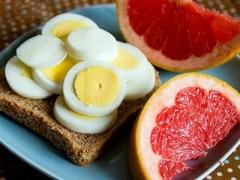 Дієта білок і грейпфрут