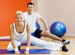 Фізичні вправи для схуднення ніг
