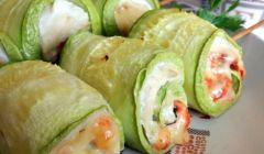 Рецепти кабачків для схуднення