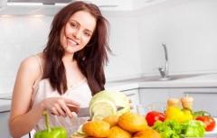 Як підібрати дієту