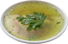 Дієтичні супи для схуднення