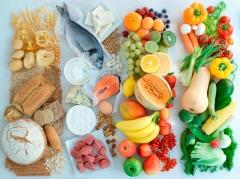 Зразкове меню роздільного харчування