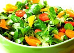 Овочі корисні для схуднення