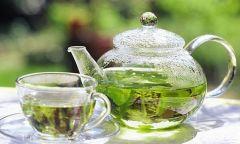 Який чай для схуднення