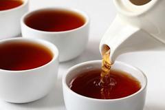 Калорійність чаю