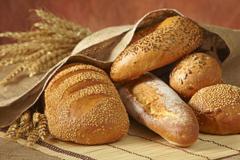 Калорійність хліба
