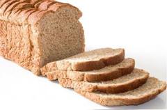 Калорійність шматка хліба