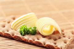 Бутерброд з маслом і його калорійність