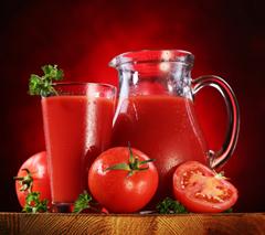 Калорійність томатного соку