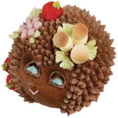 Калорійність торта