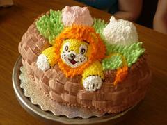 Калорійність торта з кремом