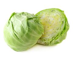 Калорійність свіжої капусти