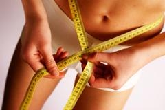 Мінус 5 кг на дієті