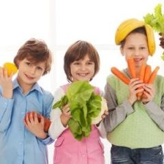 Як схуднути без дієт дітям
