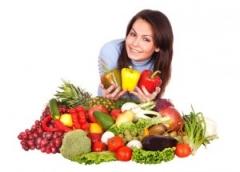 Меню метаболічної дієти