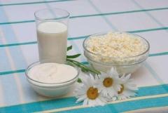 Молочна дієта