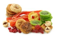 Що можна солодке при дієті