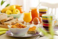 Сніданок для схуднення