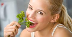 Продукти з негативною калорійністю