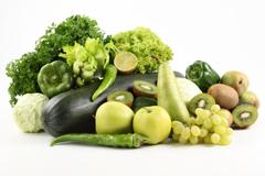 Список продуктів з негативною калорійністю