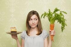 Відповідна дієта