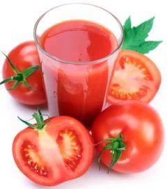Чи можна схуднути на помідорах