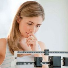 Настрій Ситіна на схуднення