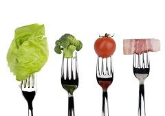 Проста дієта для швидкого схуднення