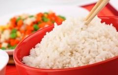 рисова дієта для очищення організму