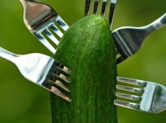 Огіркова дієта від Алли Пугачової