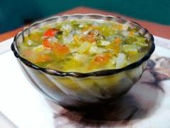 Супова дієта