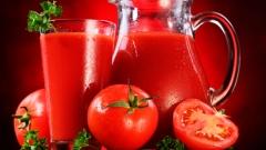 дієта томатний сік і рис