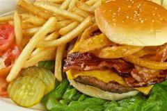 Список шкідливих продуктів харчування