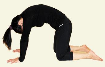 Вправи для талії і плоского живота
