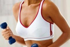 Вправи для рук для схуднення
