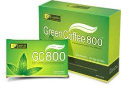 Зелений кава для схуднення протипоказання
