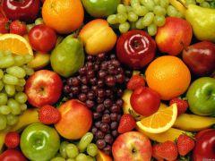 Вітаміни та харчування